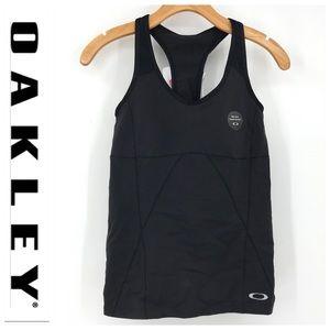 💕SALE💕 NWT Oakley Black Envy Support Tank Top